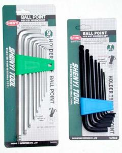SY03-1~10 Long Arm and Extra Long Ball Point